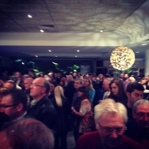 Gosford Art Prize Opening Night