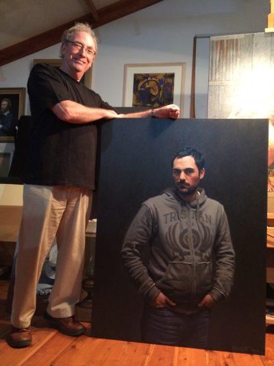 Peter Smeeth Kab Gallery