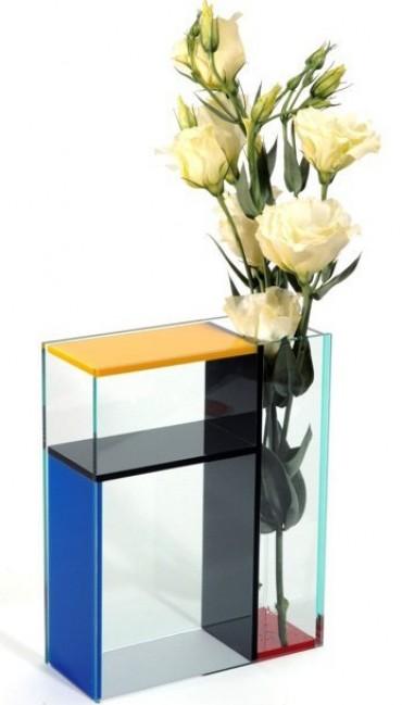 Frank Kerdil Mondrian Vase Kab Gallery