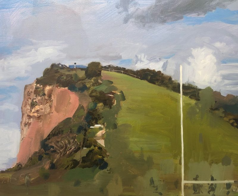 The Skillion, Terrigal ( John Earle) - Available from KAB Gallery
